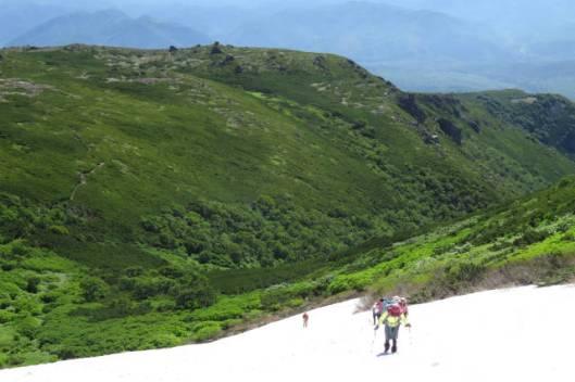 s2013-08-03 赤岳~黒岳縦走 031