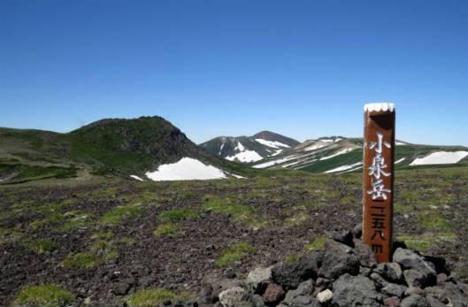 s2013-08-03 赤岳~黒岳縦走 085白雲、旭岳