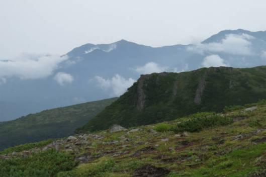 s2013-08-08 白雲避難小屋~高根が原~忠別岳 171