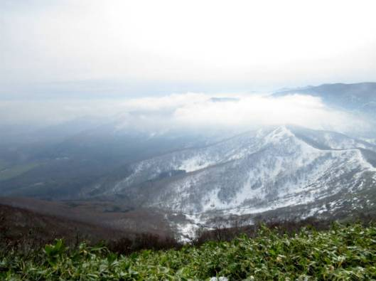 2013-10-20 伏美岳転じてオダッシュ山 027
