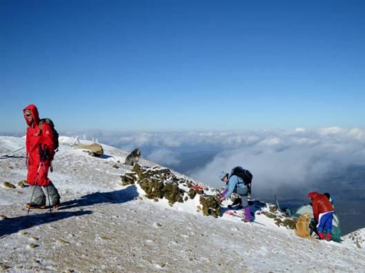 2013-11-24 雌阿寒岳 046