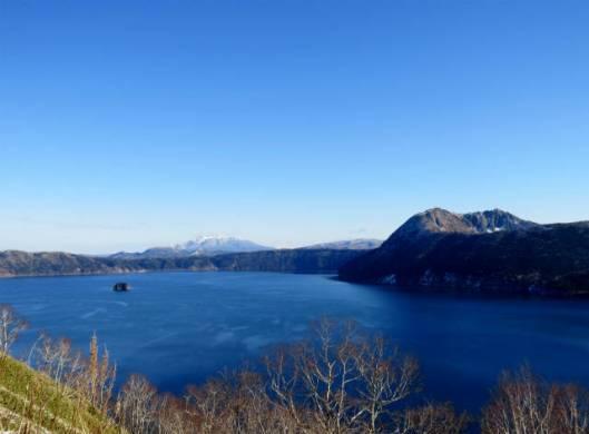 2013-11-30 摩周湖と藻琴山 005