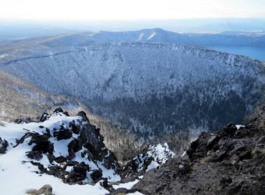 2013-11-30 摩周湖と藻琴山 068