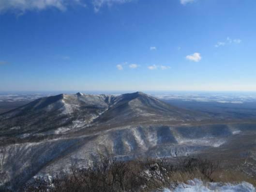2013-11-30 摩周湖と藻琴山 069