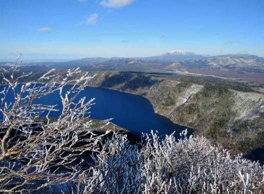 2013-11-30 摩周湖と藻琴山 081