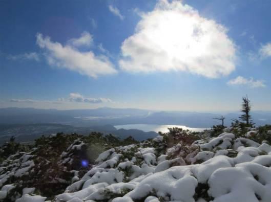 2013-11-30 摩周湖と藻琴山 156
