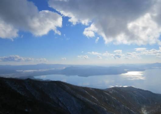 2013-11-30 摩周湖と藻琴山 178