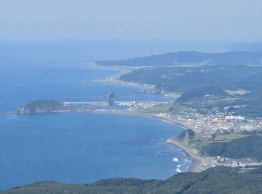 アポイ岳 2014-09-07 006