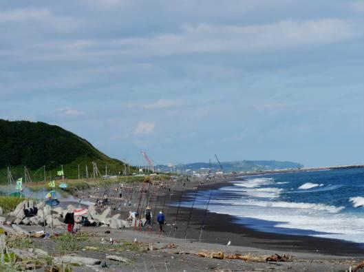 トイトッキ浜トーネンなど 2014-08-27 177