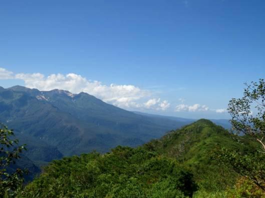 ニセカウ、赤岳 2014-08-25 029