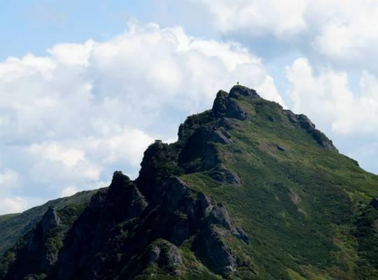 ニセカウ、赤岳 2014-08-25 040