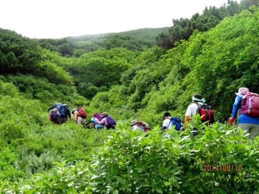 三段山 2014-08-10 027