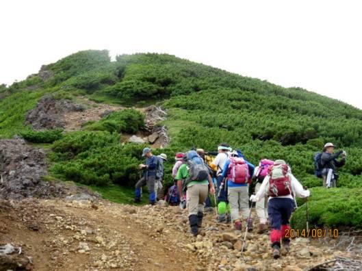 三段山 2014-08-10 036