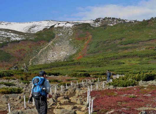赤岳登山 2014-09-22 064