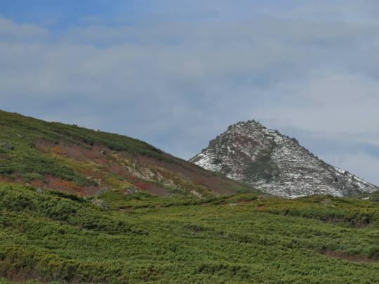 赤岳登山 2014-09-22 077