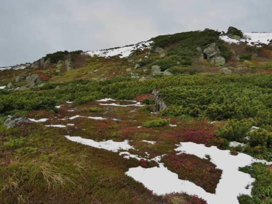 赤岳登山 2014-09-22 104