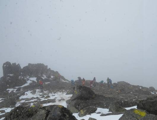 赤岳登山 2014-09-22 133