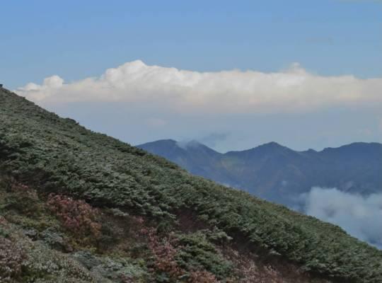 赤岳登山 2014-09-22 160