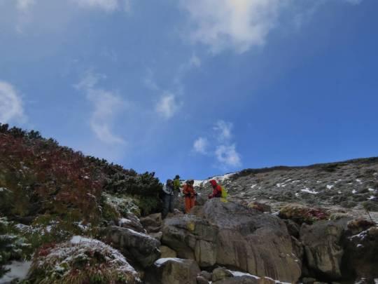赤岳登山 2014-09-22 161