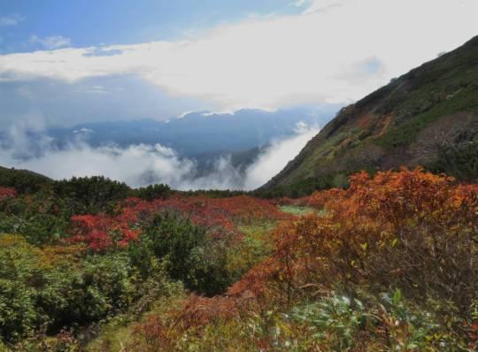 赤岳登山 2014-09-22 222