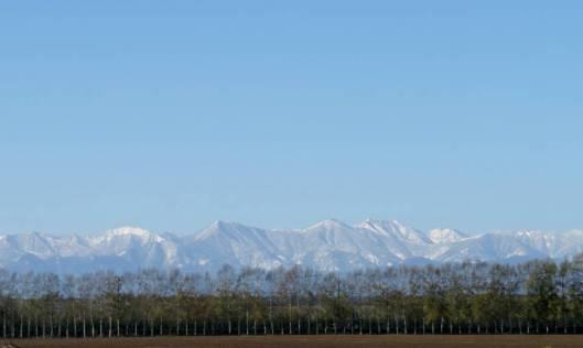 雪山、パラグライダー 2014-10-15 002