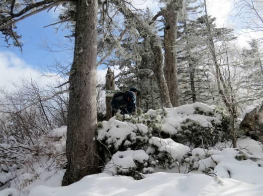 久山岳 2014-11-16 022