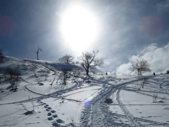 三段山再度 2015-02-22 027