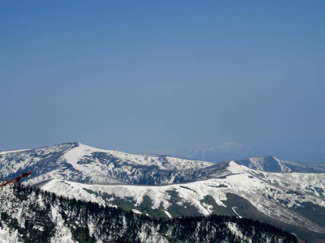 ペケレベツ岳 2015-04-29 009