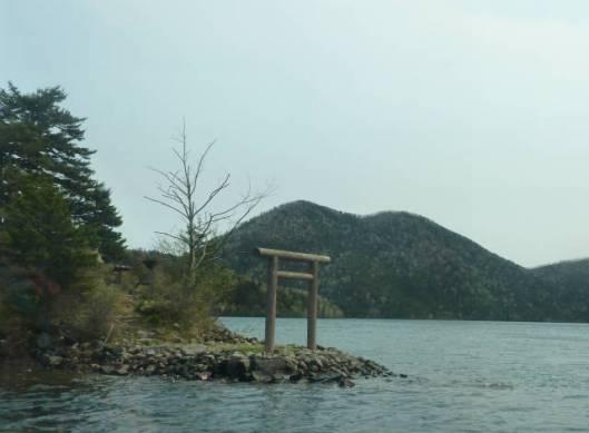 岩石山~白雲山 2015-05-24 050