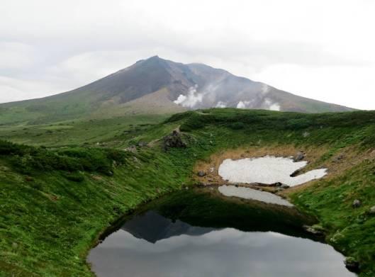 姿見の池~当麻乗越 2015-08-09 005