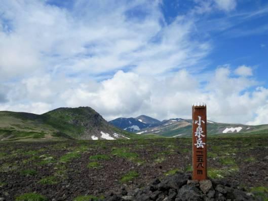 赤岳~白雲岳 2015-08-02 066