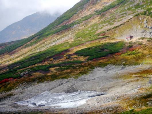 2015.09.22 赤岳~緑岳縦走 2015-09-22 144