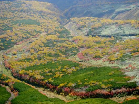 2015.09.22 赤岳~緑岳縦走 2015-09-22 272