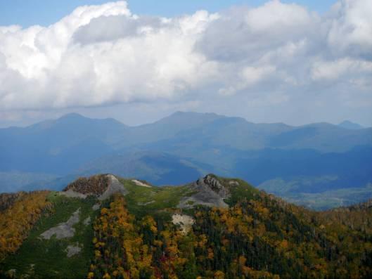 2015.09.22 赤岳~緑岳縦走 2015-09-22 297