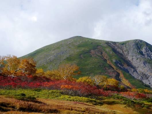 2015.09.22 赤岳~緑岳縦走 2015-09-22 310