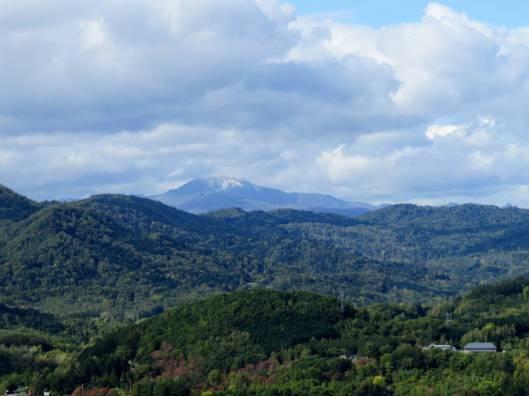 北日高岳 2015-09-30 040