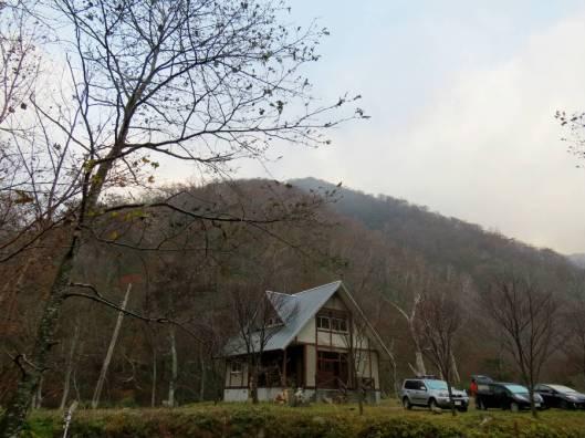 楽古岳 2015-10-18 004